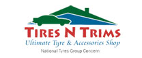 tyre and trims